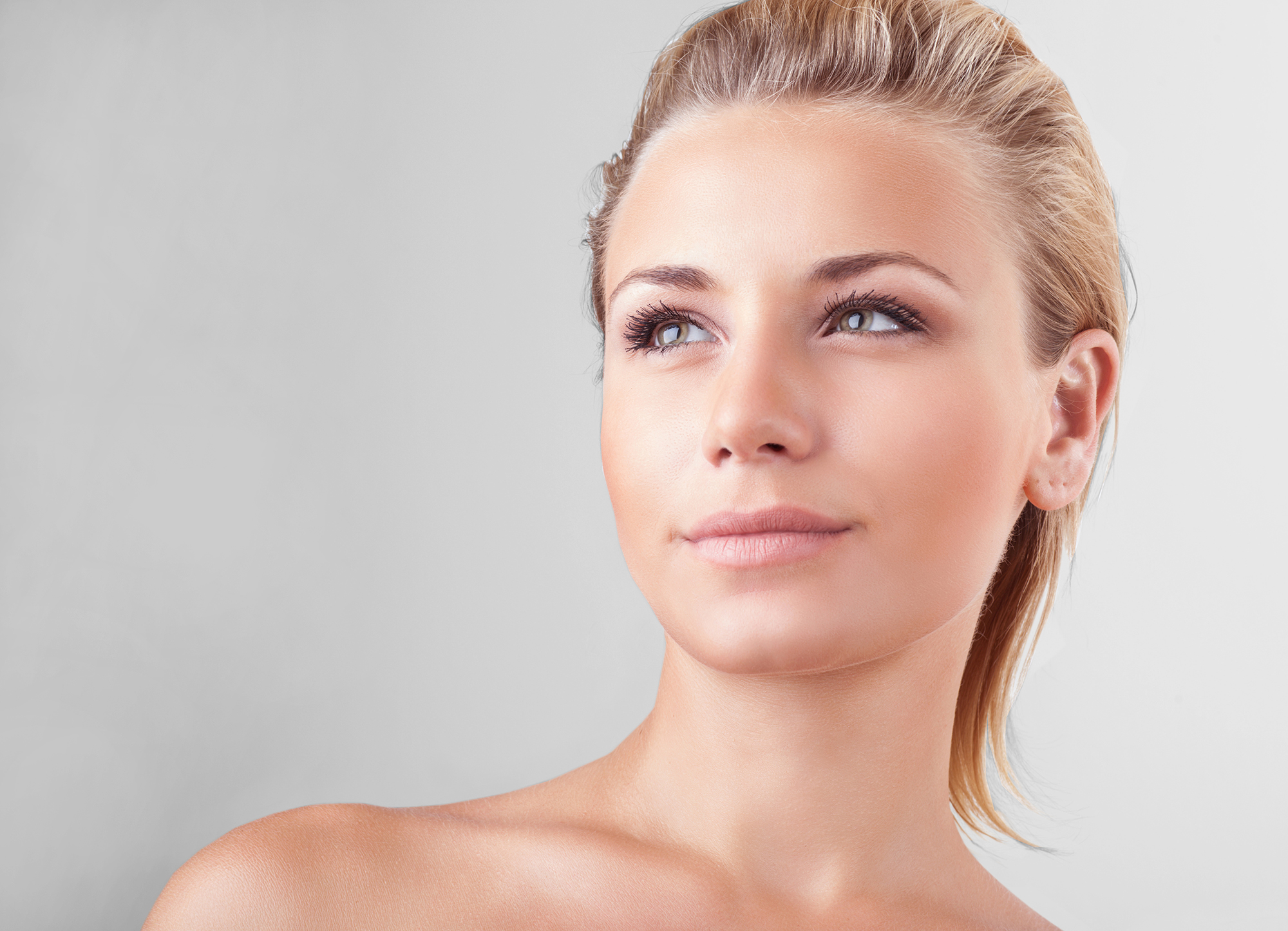 Botox treatment by Aesthetic Physician Dr Decates