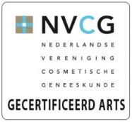 NVCG - Nederlandse Vereniging Cosmetische Geneeskunde